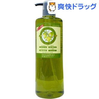 个人化妆品阿尔关怀天然洗发水(1L)