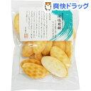 アリモト 召しませ日本 焼塩煎餅(80g)[煎餅 お菓子 おやつ]