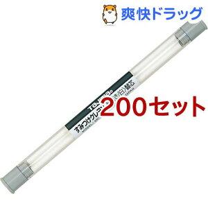 タジマ すみつけクレヨン(細書き) 白替芯 SKHS-WHI(3本入*200セット)【タジマ】