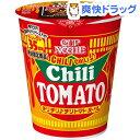 【企画品】カップヌードル チリチリ♪チリトマトヌードル(78G*1コ入)