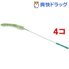 キャティーマン じゃれ猫 猫のお遊び草(1本入*4コセット)【キャティーマン】