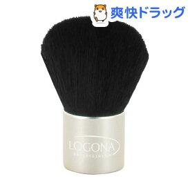 ロゴナ カブキブラシ(1コ入)【ロゴナ(LOGONA)】