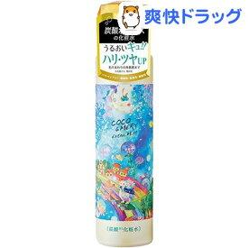 ココ&メリー エステミスト 炭酸化粧水(110g)