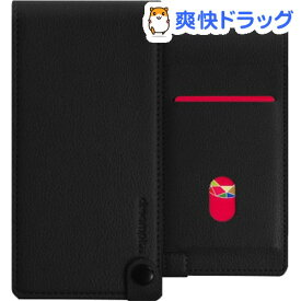 d8fc7b911b ドリームプラス iPhone XR レトロフォルダー ブラック DP13593i61(1コ入)【ドリームプラス