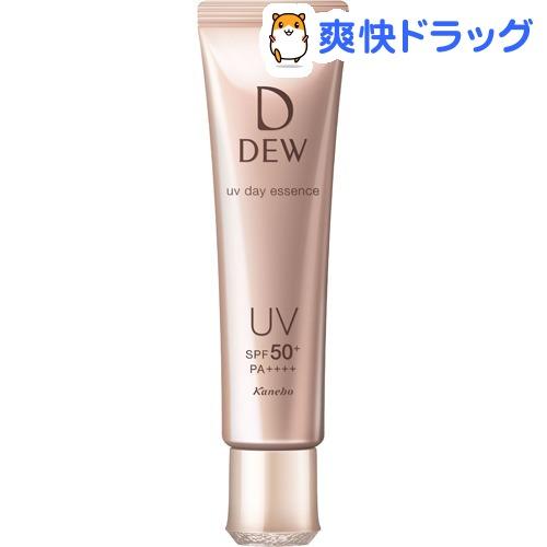 DEW UVデイエッセンス(40g)