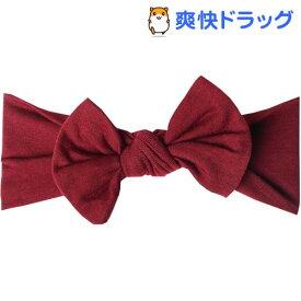 コッパ—パール headband ヘアバンド ルビー(1個)【コッパーパール(Copper Pearl)】