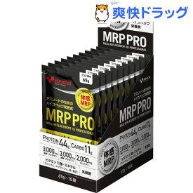 Kentai(ケンタイ) MRP PRO ココア風味(65g*10袋)【kentai(ケンタイ)】