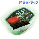 AHA クレンジングリサーチ 素肌リニューアルソープ(100g)【クレンジングリサーチ】[洗顔 ピーリング ゴマージュ 角質ケア] ランキングお取り寄せ