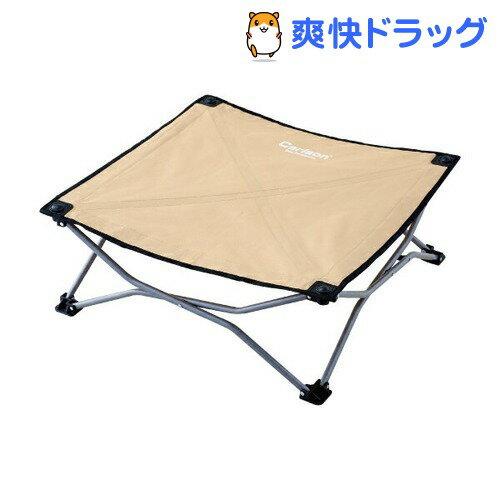 カールソン ポータブルポップアップベッドS 耐荷重20kg(1コ入)【送料無料】