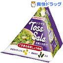トスサラ ごま香る和風しょうゆ味(23.7g)