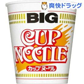 日清 カップヌードル ビッグ(1コ入)【カップヌードル】