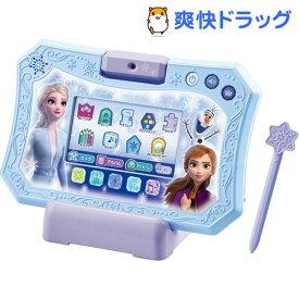 ディズニー アナと雪の女王2 ドリームカメラタブレット(1個)