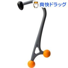 トリガーポイント 筋膜リリース アキュカーブ ケイン 03337(1個)【TRIGGERPOINT(トリガーポイント)】