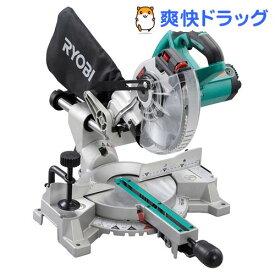 リョービ 卓上スライド丸ノコ TSS-192(1台)【リョービ(RYOBI)】