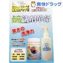 スーパー洗剤革命(300g)[酸素系漂白剤 粉末 洗剤革命 粉末洗剤 SUPER洗剤革命]【送料無料】