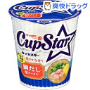 【訳あり】【企画品】カップスター 柚子胡椒風味 鯛だし塩ラーメン(1コ入)【カップスター】