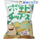 創健社 ポテトチップス うすしお味(60g)