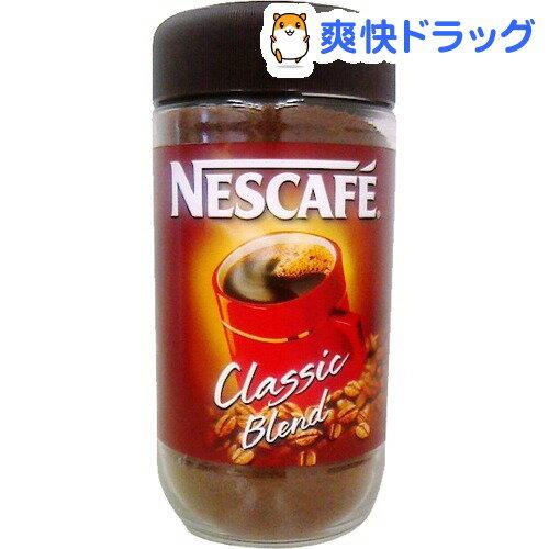ネスカフェ クラシックブレンド(175g)【ネスカフェ(NESCAFE)】