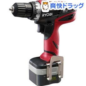 リョービ 充電ドライバ 647522A BD-123(1個)【リョービ(RYOBI)】