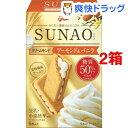 SUNAOクリームサンド アーモンド&バニラ(6枚入*2箱セット)
