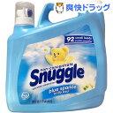 スナッグル ノンコンセントレーティッド ブルースパークル(4.43L)【スナッグル(snuggle)】