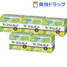 ロリエ スリムガード しっかり昼用(28個入*5袋セット)【ロリエ】