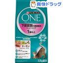 ピュリナワン キャット F.L.U.T.H.ケア 1歳以上 サーモン(2.2kg)【d_one】【d_one_cat】【ピュリナワン(PURINA ONE)】