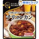 ちょこっとデリ ひき肉と豆のスパイシートマト煮 チリコンカン(115g)