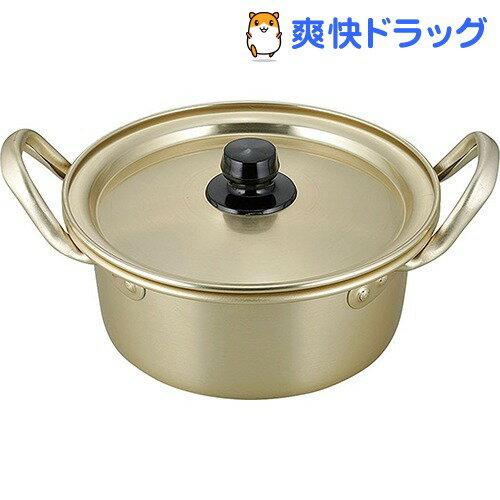 プチなべ アルミラーメン鍋 16cm PR-8108(1コ入)