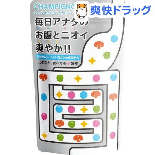 シャンピニオンゼリー ニットー エル(30粒)【ニットー】