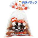 丸和 豆乳ドーナツ・黒糖 33535(170g)