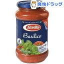 バリラ バジルのトマトソース(400g)【バリラ(Barilla)】