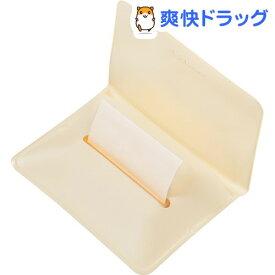 資生堂 紙おしろい プルポップ 001 オークル(65枚入)【資生堂】