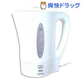 マルチボルテージ 湯沸器 ワールドポット2 TI-39(1台)