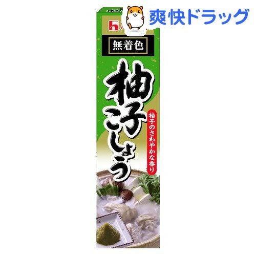 ハウス 柚子こしょう(40g)