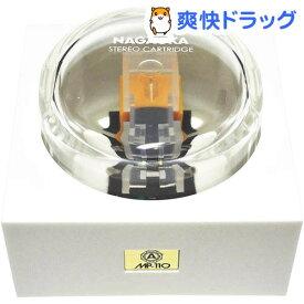 ナガオカ レコード針 MP-110(1コ入)