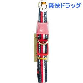 ハンドラー HDソフトラインWカラー M 中型犬用 青 SLWC-19.HD/BL(1コ入)【ハンドラー】