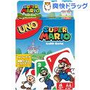 ウノ スーパーマリオ DRD00(1コ入)【ウノ(UNO)】
