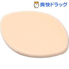 ヒカリミライ コントラスト クリーム ファンデーション スポンジ(1個)【ヒカリミライ】