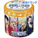 【訳あり】ワンピース ソフトチョコチップクッキー缶(12コ入)