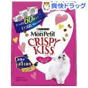 モンプチ クリスピーキッス シーフードセレクト(180g)【d_mon】【6if】【モンプチ】
