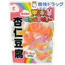 たいまつ わくわくどうぶつゼリー 杏仁豆腐(350g)