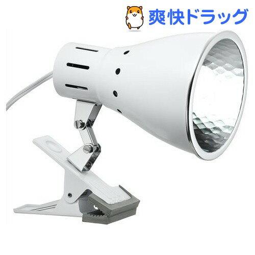 クリップライト 白 昼光色 100W形 1灯 Y07CLE100X01WH(1コ入)【送料無料】
