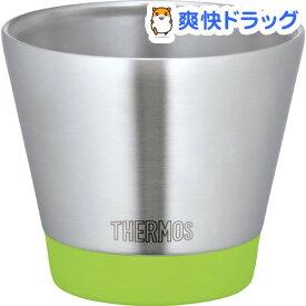サーモス 真空断熱カップ JDD-301 AVD アボカド(1コ入)【サーモス(THERMOS)】