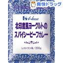 北印度風ヨーグルトのスパイシービーフカレー(200g)[レトルト食品]