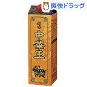 創味食品 中華王 業務用(1.8L)