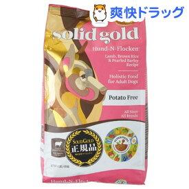 ソリッドゴールド フントフラッケン(1.8kg)【ソリッドゴールド】