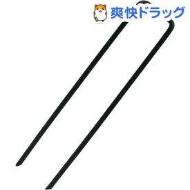 セフティー3 コの字ピン グリーン 3.5*15cm(50本入)【セフティー3】