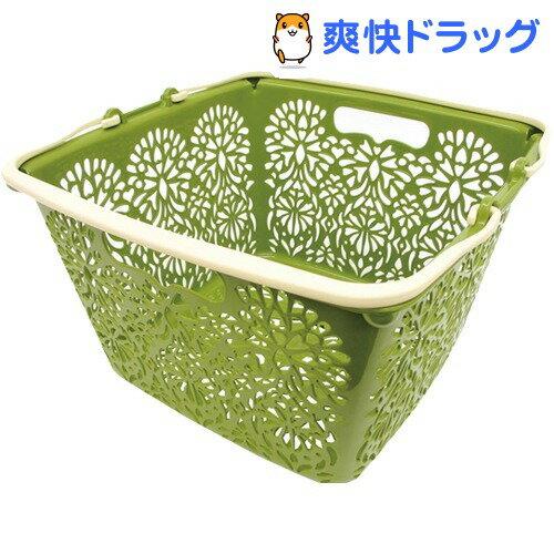 マハロバスケット・リィ グリーンティ(1コ入)【マハロバスケット】