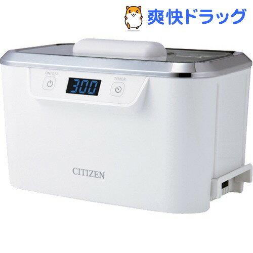 シチズン超音波洗浄器SWT710